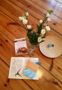 27.10.2015 | Buchempfehlung von Sandra Winkens – Healing Yoga Berlin