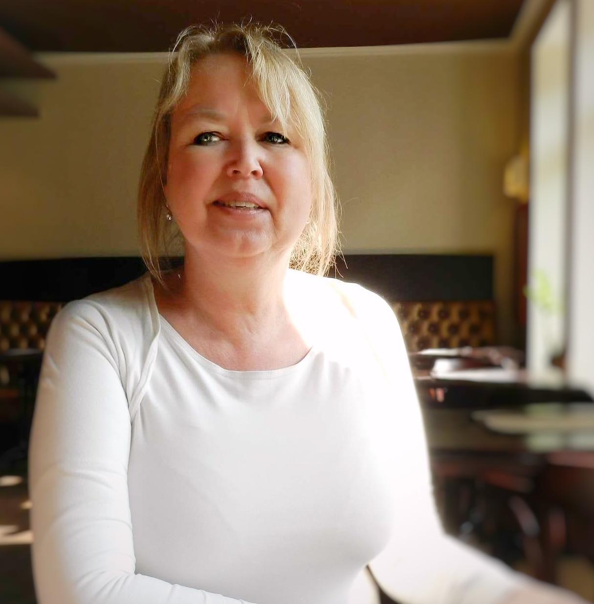 Manuela Kaps   Beraterin. Autorin. Coach   inspiration! Manuela Kaps, Frankfurt