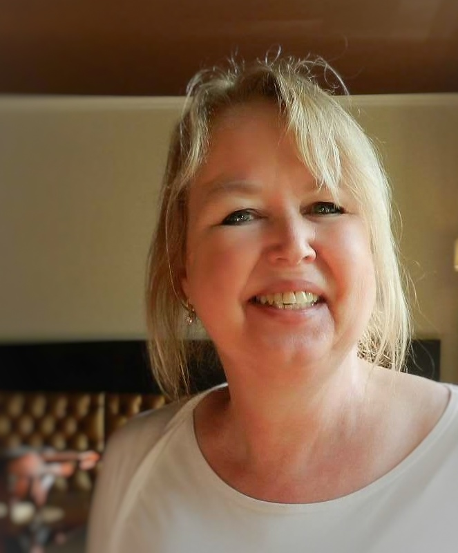 Manuela Kaps | Beraterin. Autorin. Coach | inspiration! Manuela Kaps, Frankfurt